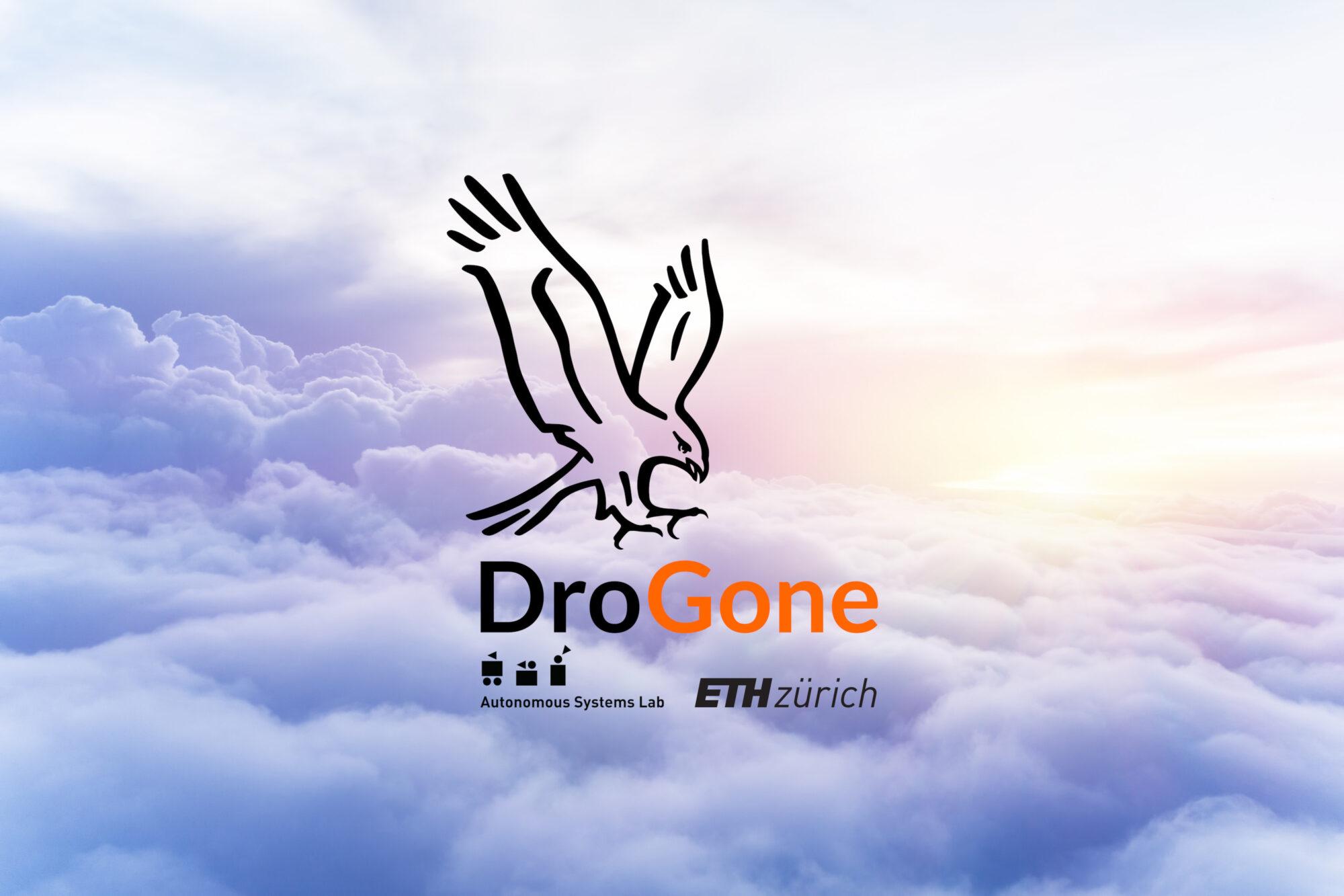 Fokusprojekt DroGone